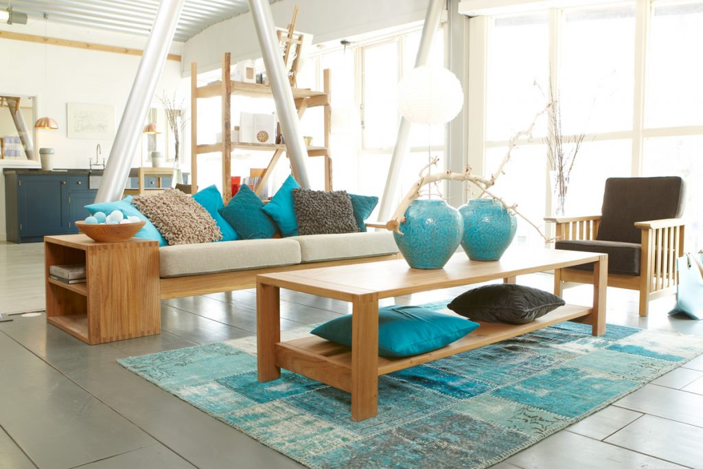 Design tafels op maat