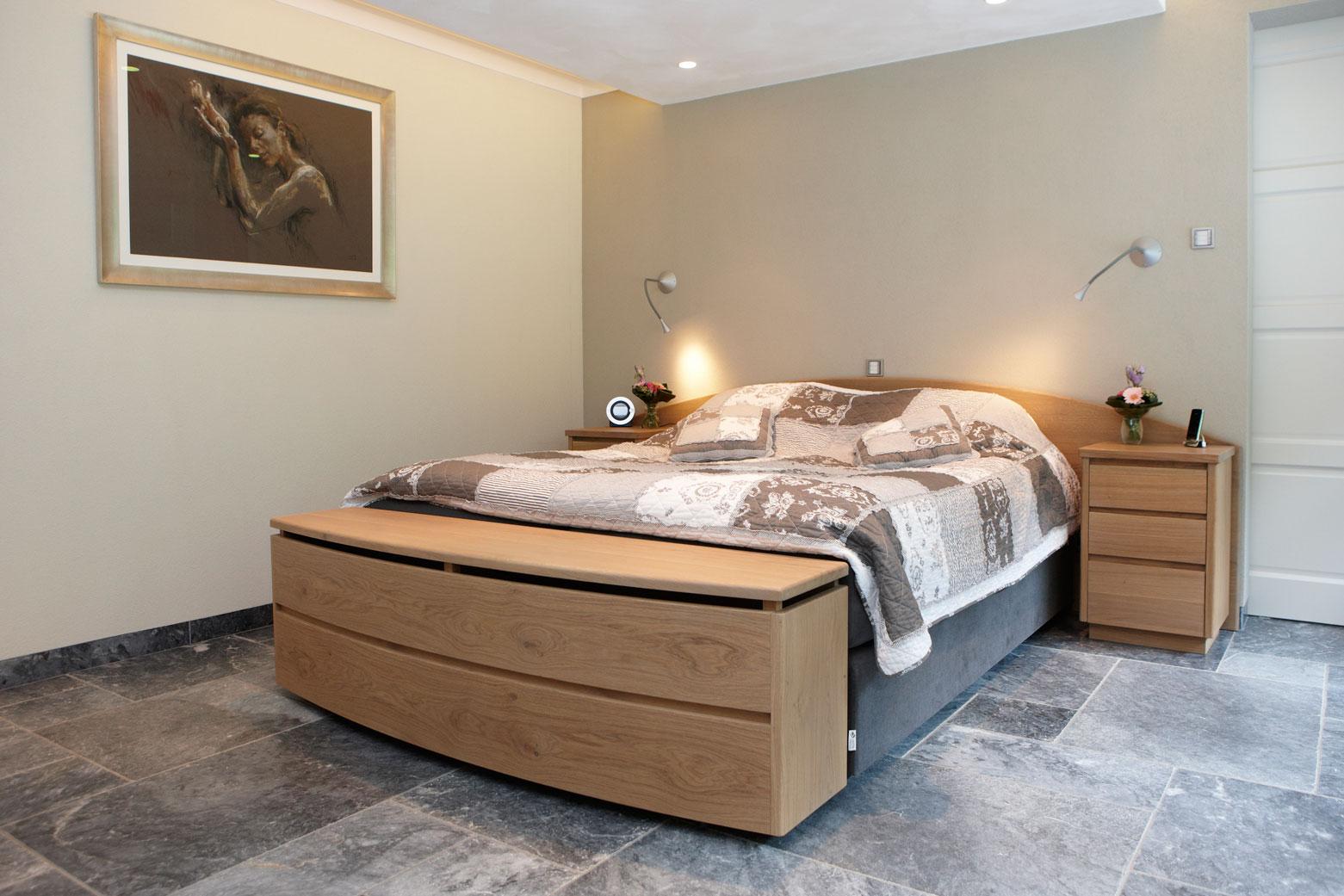 Massief Houten Meubels : Houten meubels op maat houtwerk hattem meubel en keukenmakerij