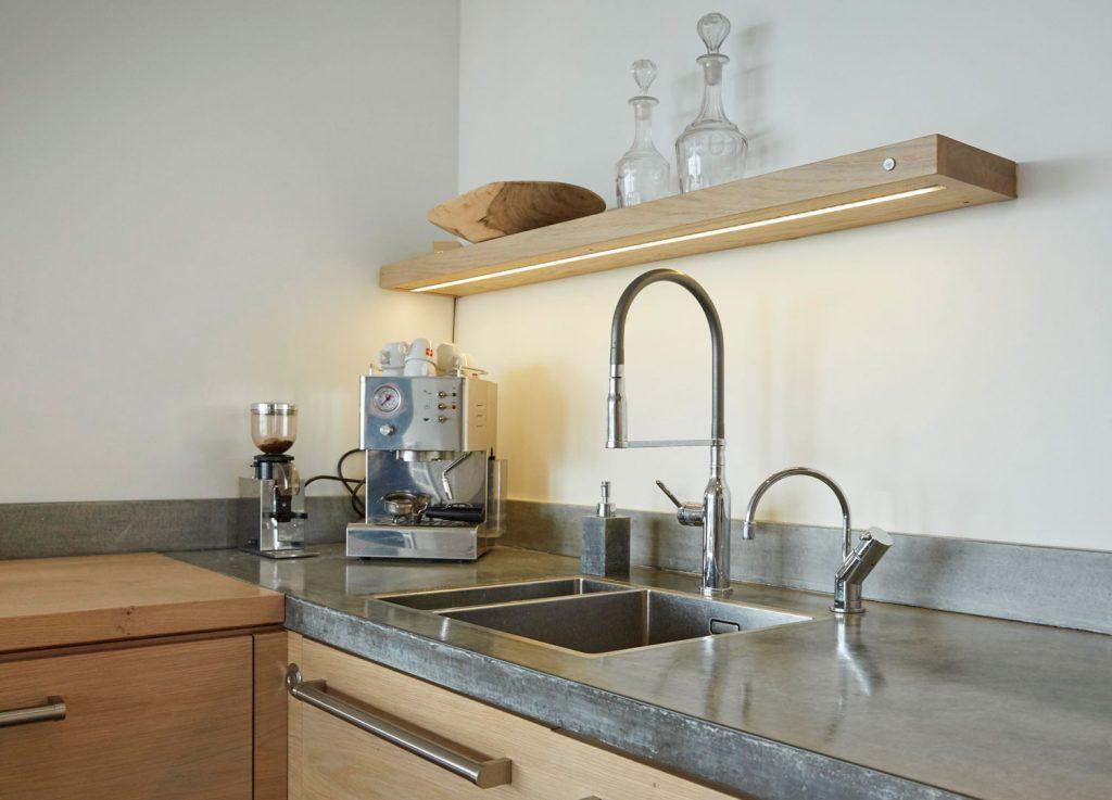 Moderne keukens op maat houtwerk hattem keukens