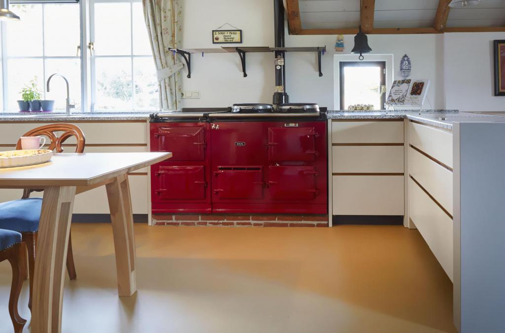 iepen keuken