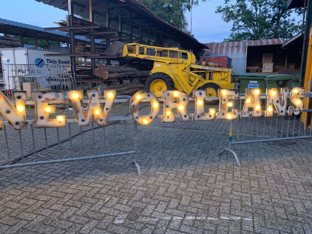 New orleans in hattem 2019