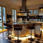 Industiele keuken Monaco 2019
