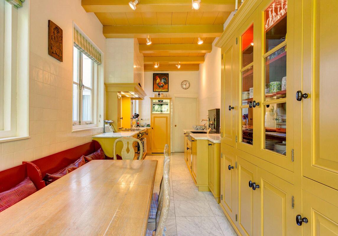 Landelijke Keukens op Maat